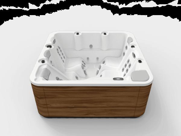 Aquavia SPA Whirlpool Aqualife 7 Exklusiv Edition