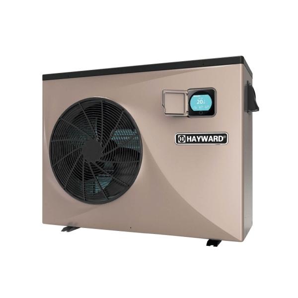 Hayward Schwimmbad Wärmepumpe Easy Temp i