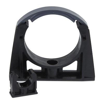 PVC Rohrklemme / Rohrschelle