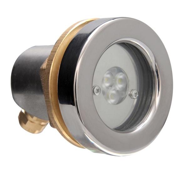 Hugo Lahme LED 2.0 Poolscheinwerfer 3 x 8W 24V