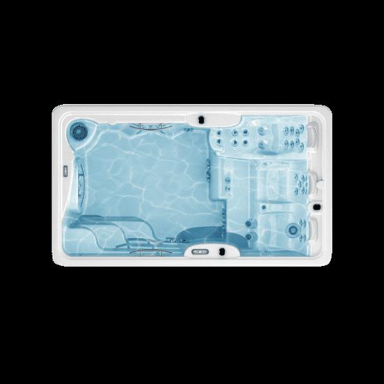 Aquavia Swimspa Fitness Whirlpool