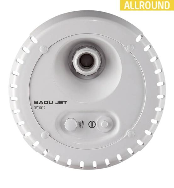 Badu Jet Smart Schwimmbad Gegenstromschwimmanlage