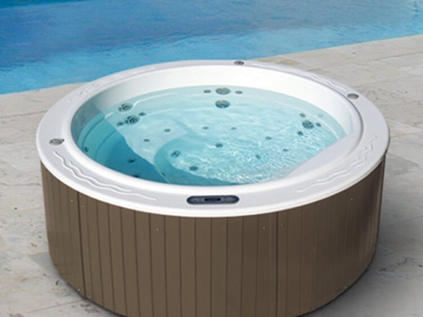 Aquavia SPA Whirlpool Sundown